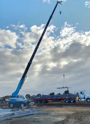 Hire 16 Ton Crane