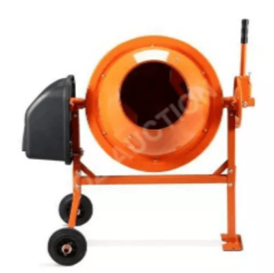 Hire Electric Cement mixer (70L)
