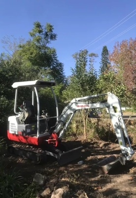 Hire 1.6T Excavator