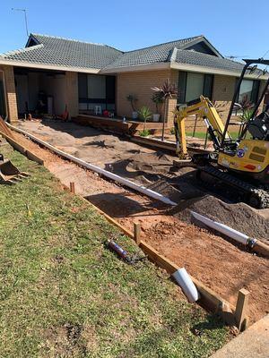 Hire 1.7T Yanmar Excavator