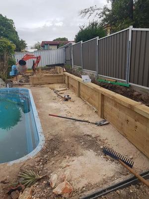 Hire 1.5T Excavator