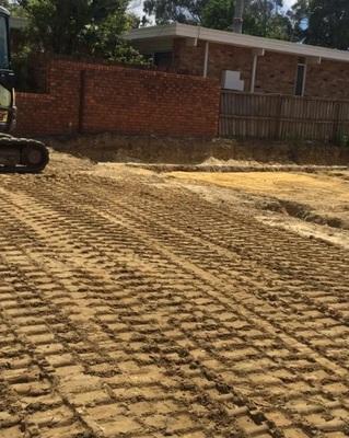 Hire 5.5T Yanmar Excavator