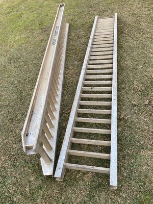 Hire Loading Ramps