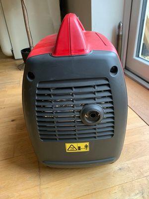 Hire Honda Inverter Generator